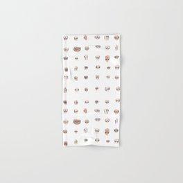 boobs Hand & Bath Towel
