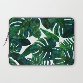 Perceptive Dream || #society6 #tropical #buyart Laptop Sleeve