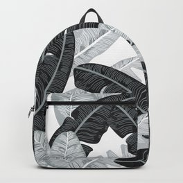 BANANA LEAVES 5 Backpack
