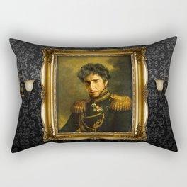 Bob Dylan - replaceface Rectangular Pillow
