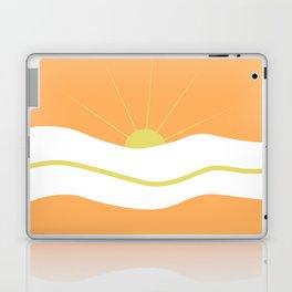 """"""" Orange days """" Laptop & iPad Skin"""