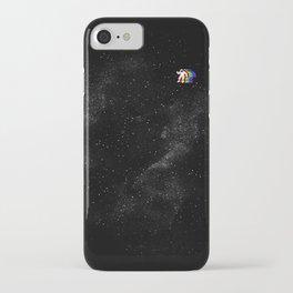 Gravity V2 iPhone Case