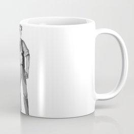 Inktober Day 27 Coffee Mug