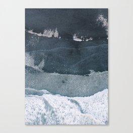sea 2 Canvas Print