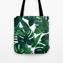 Perceptive Dream    #society6 #tropical #buyart Tote Bag