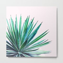 Agave Love #society6 #decor #buyart Metal Print