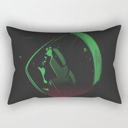 Alien 1979 Rectangular Pillow