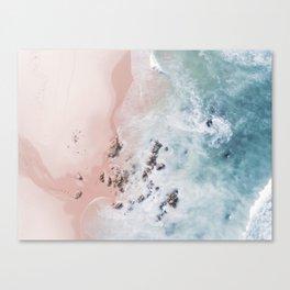 sea bliss Canvas Print