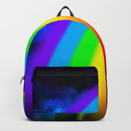 Unicorn & Rainbow Backpack