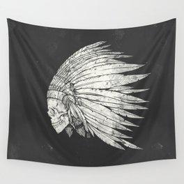 Indian Skull