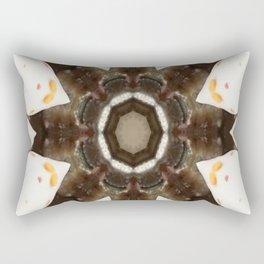 Edge of Desire Rectangular Pillow