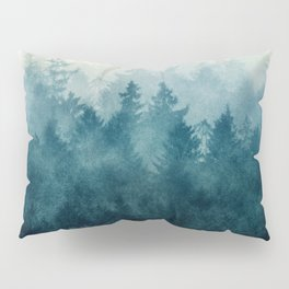 The Heart Of My Heart // So Far From Home Edit Pillow Sham