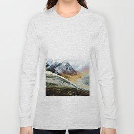 Mountain 12 Long Sleeve T-shirt