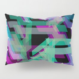 Project 3D (aka the sick project) Pillow Sham