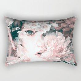 blooming 2 Rectangular Pillow