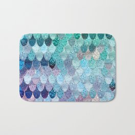 SUMMER MERMAID II Bath Mat