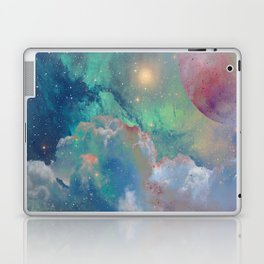 Out There Laptop & iPad Skin