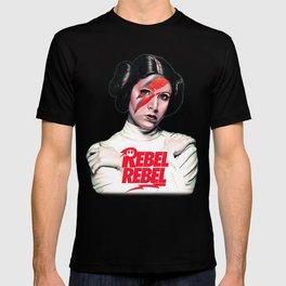 Princess Rebel T-shirt