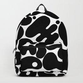 Blobs 004 Backpack