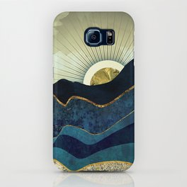 Post Eclipse iPhone Case