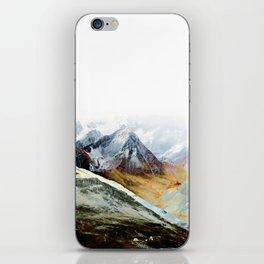 Mountain 12 iPhone Skin
