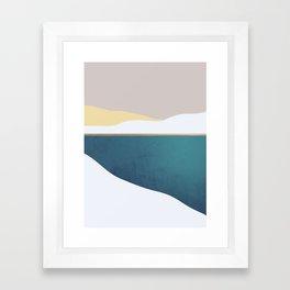 Abstract 32 Framed Art Print