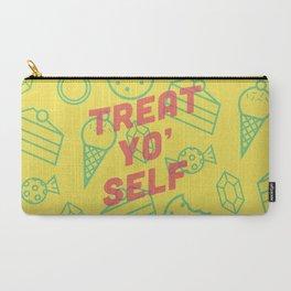 Treat Yo' Self