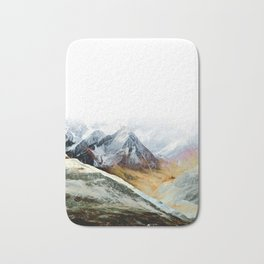 Mountain 12 Bath Mat