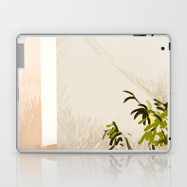 Lazy Afternoon Laptop & iPad Skin