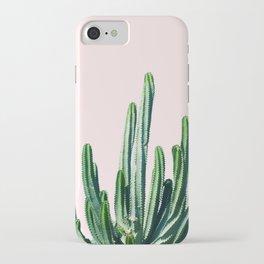 Cactus V6 #society6 #decor #buyart iPhone Case
