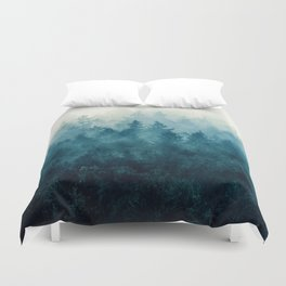 The Heart Of My Heart // So Far From Home Edit Duvet Cover