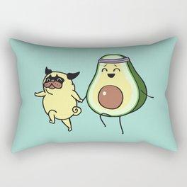 Good Kind of Fat Rectangular Pillow