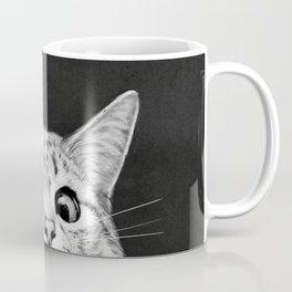 You asleep yet? Coffee Mug
