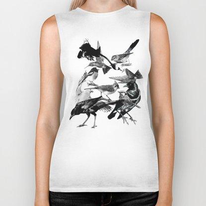 A Volery of Birds