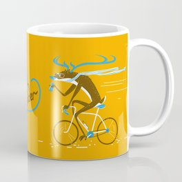 Easy Rider // (cycling hipster...