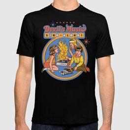 DEVIL'S MUSIC SING-ALONG T-shirt