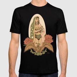 tres mujeres T-shirt